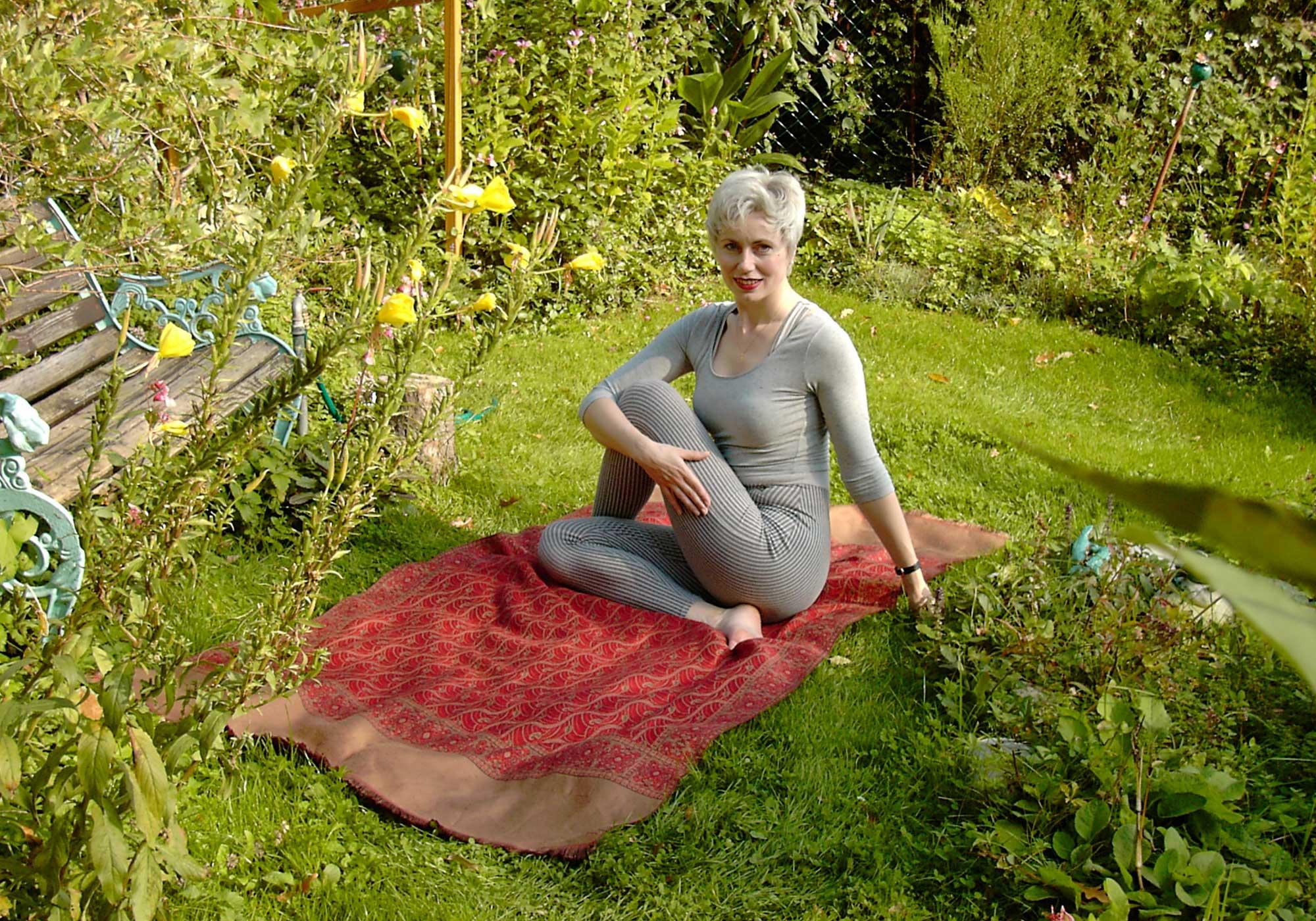 Beste Yogalehrer Lebenslauf Vorlage Bilder - Beispielzusammenfassung ...