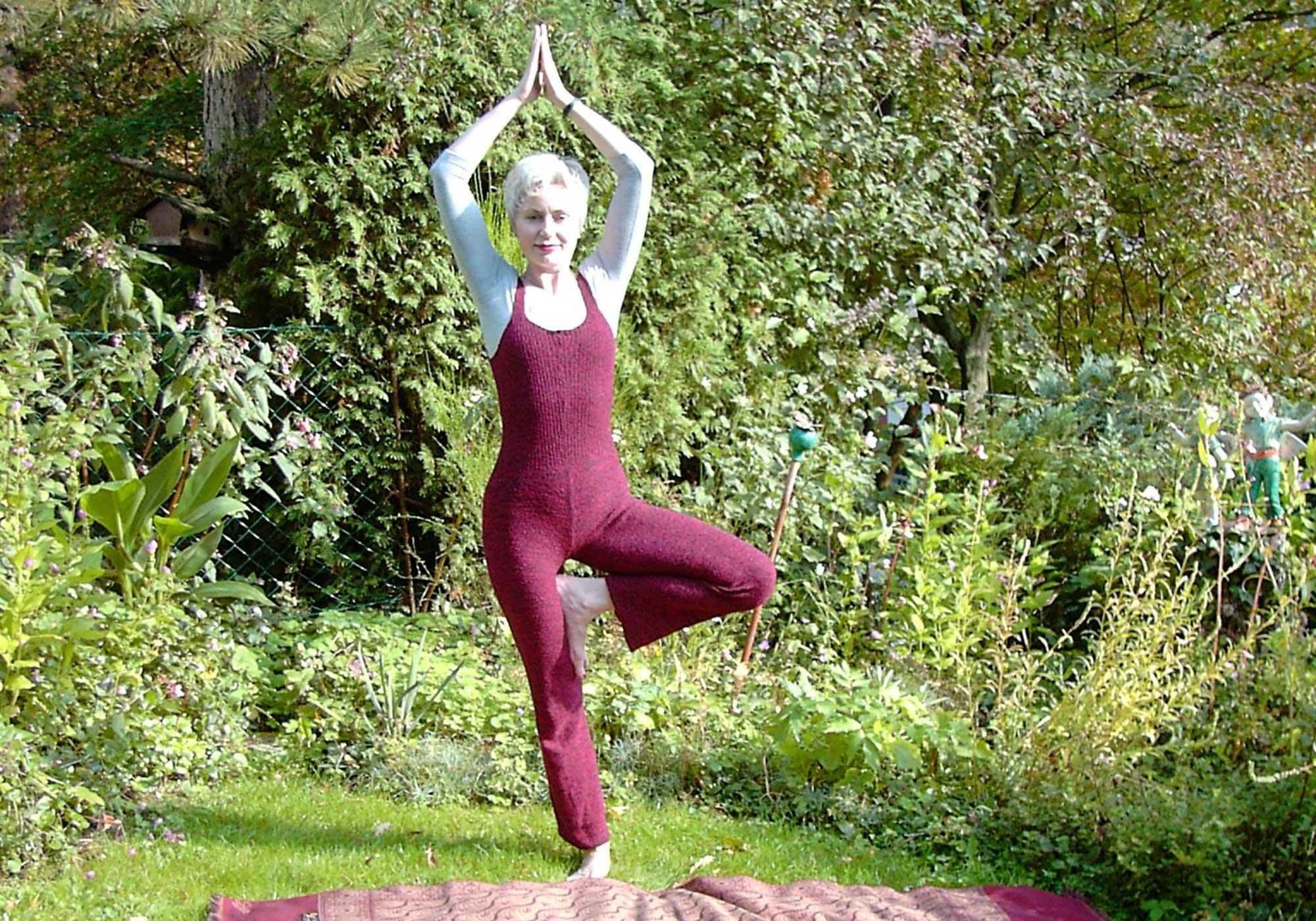 Niedlich Yogalehrerin Lebenslauf Probe Fotos - Beispiel ...